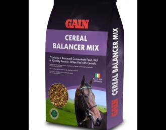 Cereal Balancer Mix