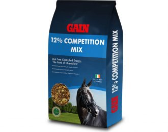 12% Competition Mix