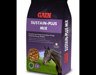 Sustain-Plus Mix